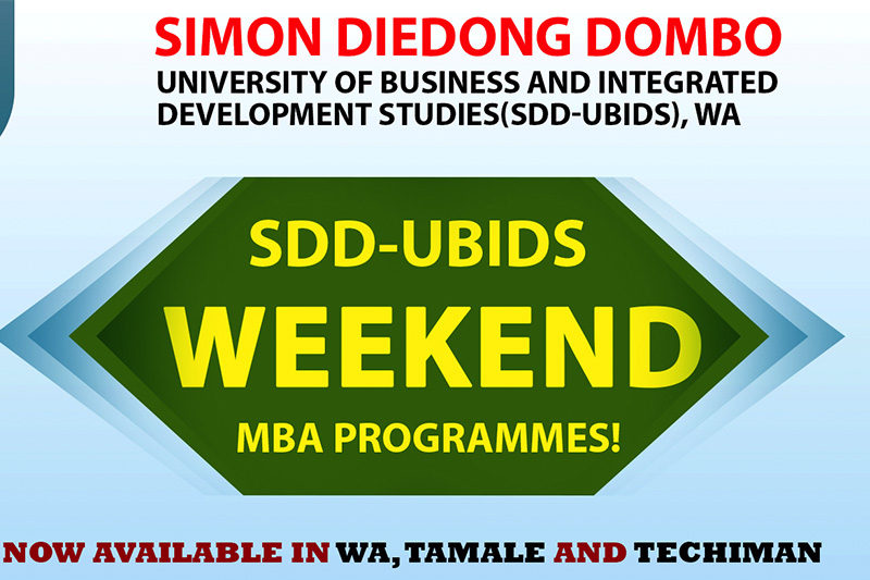 Weekend MBA Programs_UBIDS