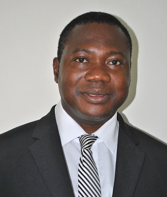 Prof. Emmanuel Kanchebe Derbile