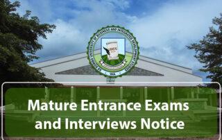 Matured_Examination and Interviews_SDD_UBIDS